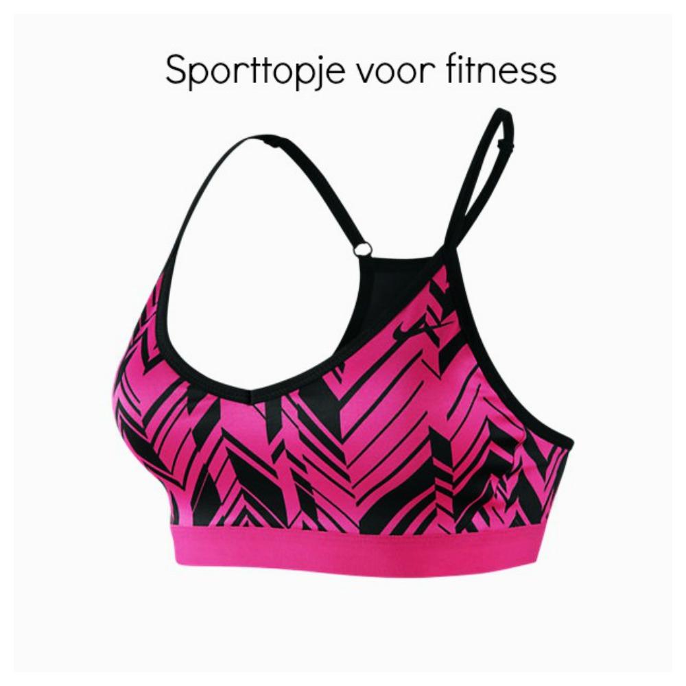 Nikesporttop