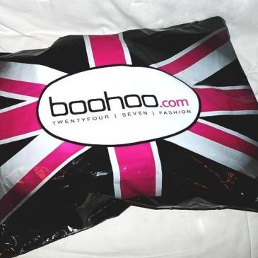 Fashion: Shoplog Boohoo