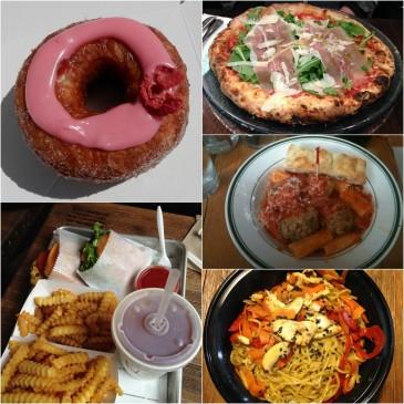 NYC: Floriane's 5 favoriete restaurants