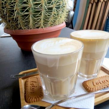 Hotspot : koffiebar Bidon