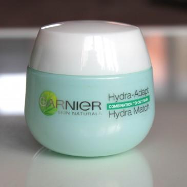 Beauty: Garnier Hydra Match dagcrème
