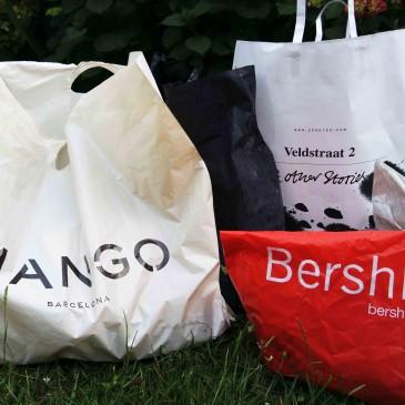 Shoppen: Soldenshoppen like a pro