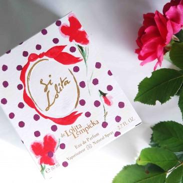 Parfum: Si Lolita