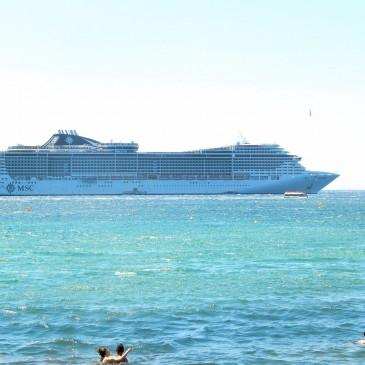 Travel: Cruise op de Middellandse zee