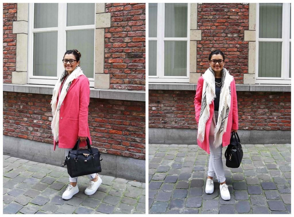 Ootd: New Look jas