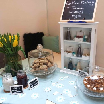 Event: High Tea – Madam Bakster