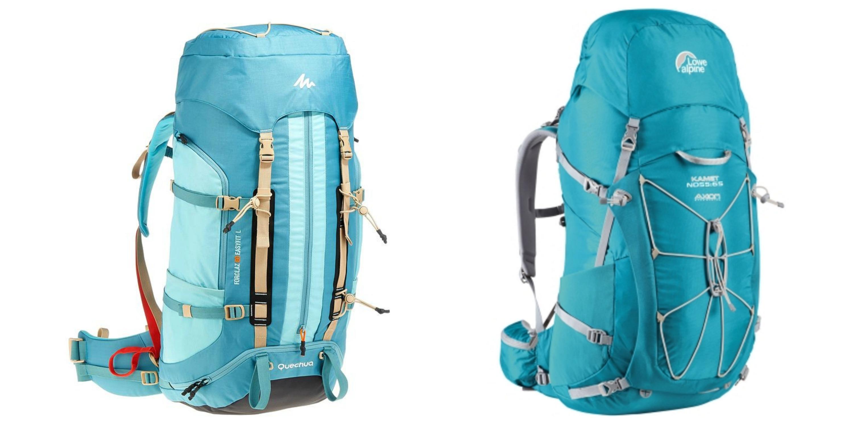 Backpack Thailand Decathlon AS Adventure