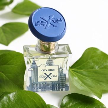Parfum: BillyXClub
