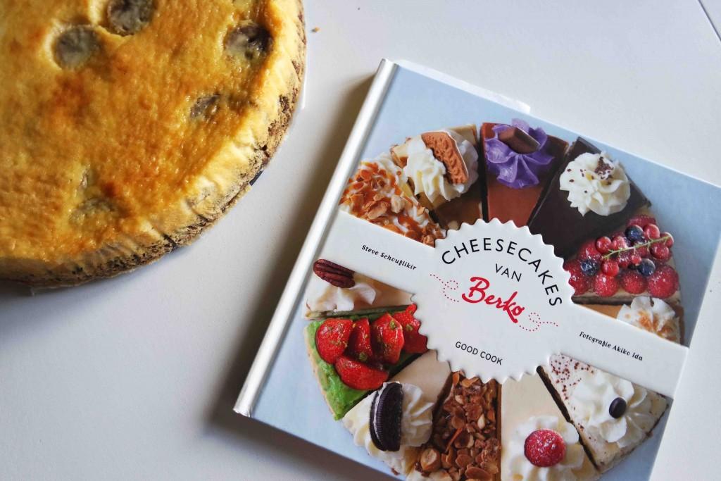 Berko Cheesecake
