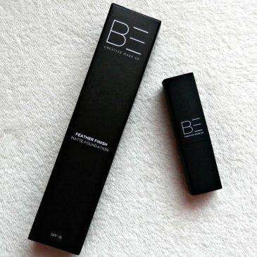 Make-up: BE Creative Make Up