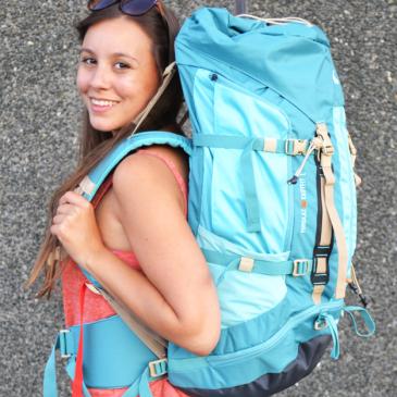 Travel: Hoe kies je de juiste backpack?