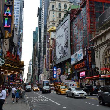 NYC: 7 gratis must sees