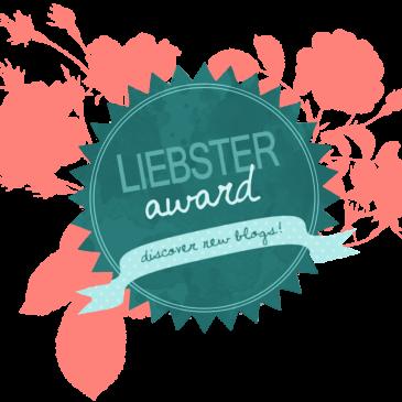 Lifestyle: Genomineerd voor de Liebster Award!