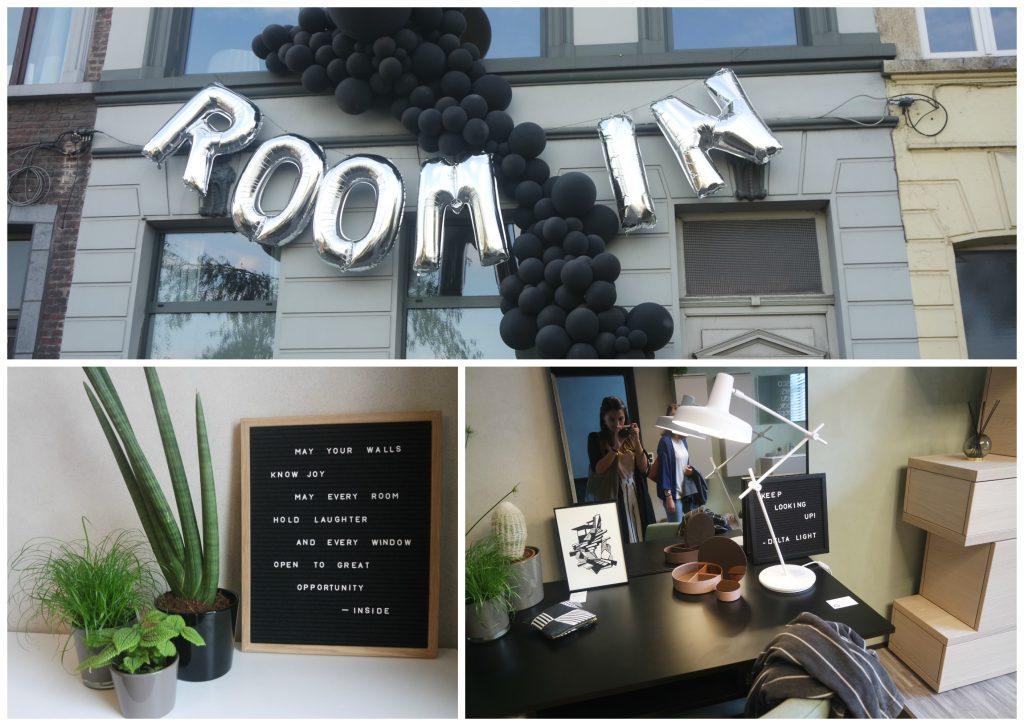 Roomin Gent