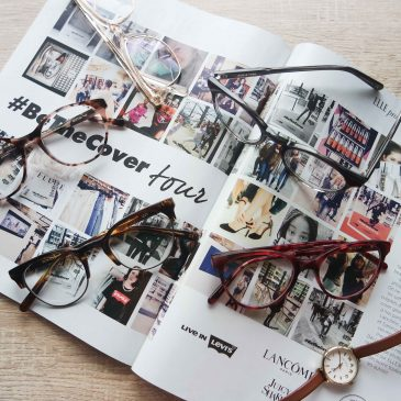 Fashion: Ace & Tate brillen
