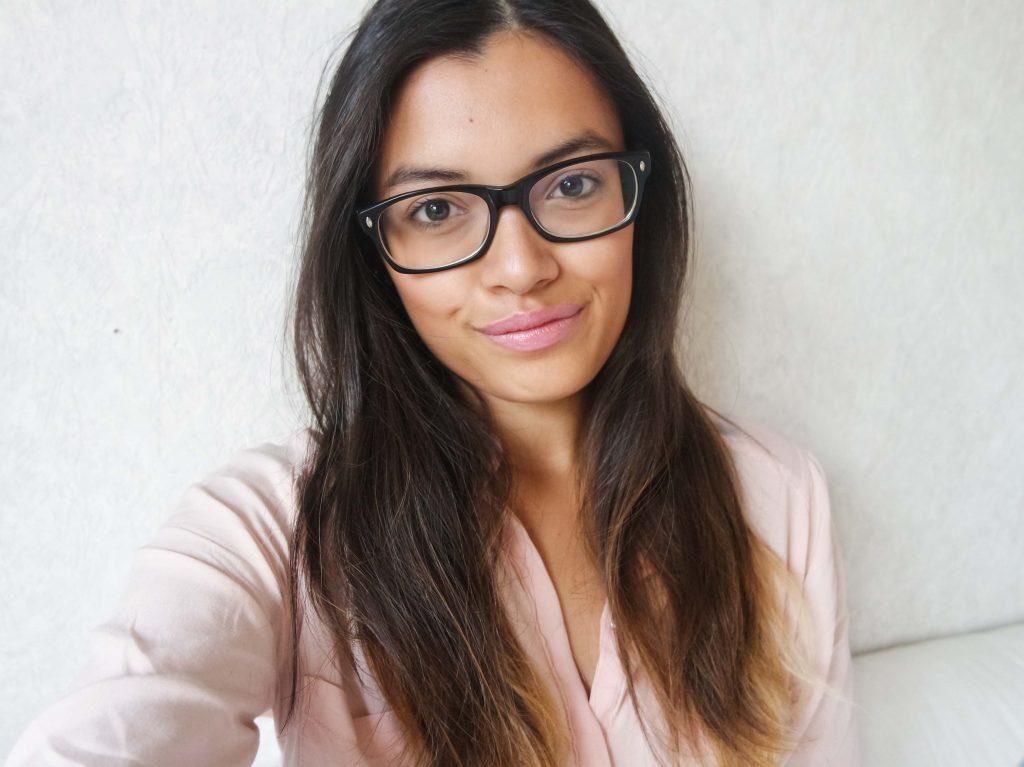Huidige bril