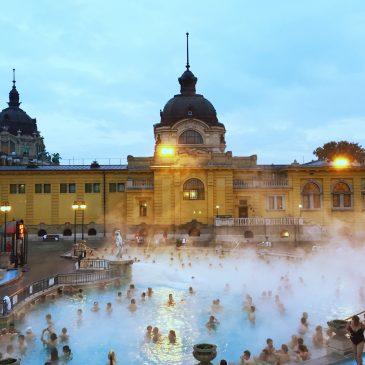 Boedapest: citytrip voor minder dan €150