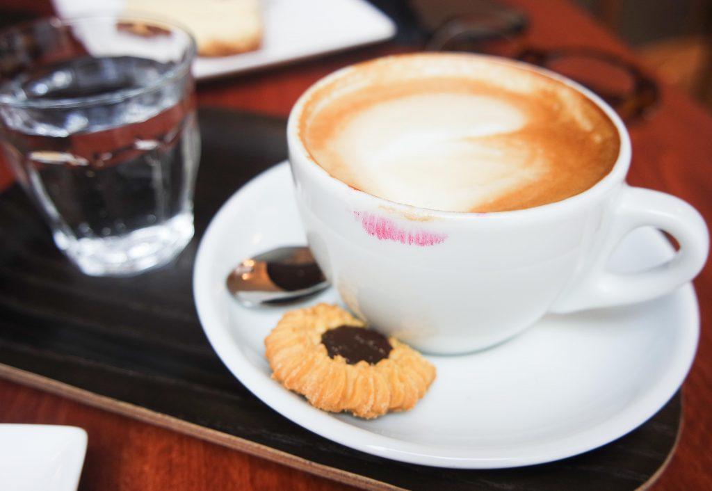 Koffeine Gent