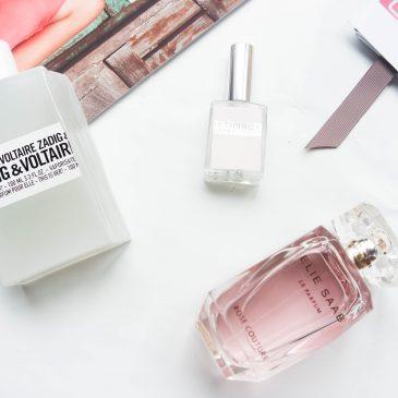 Parfum: 3x elegant en vrouwelijk