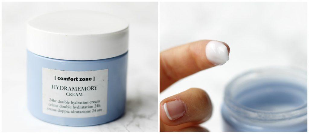 [Comfort Zone] - Hydramemory cream