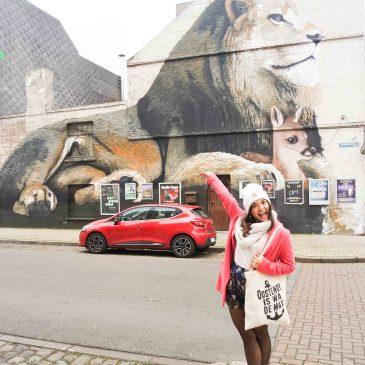Weekendje weg: Oostende