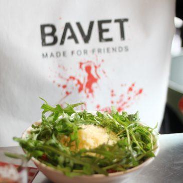 Hotspot: BAVET