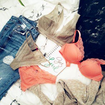 Fashion: Be A Passionista 👙 Passionata lingerie