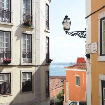 Travel: 5 X must-do in Lissabon