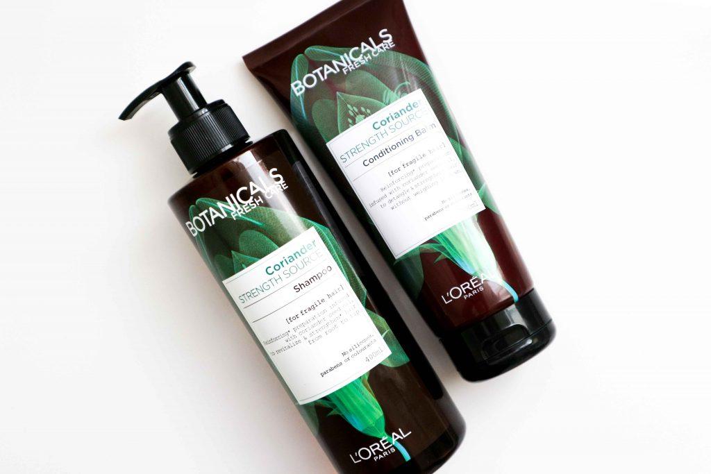 Shampoo 3
