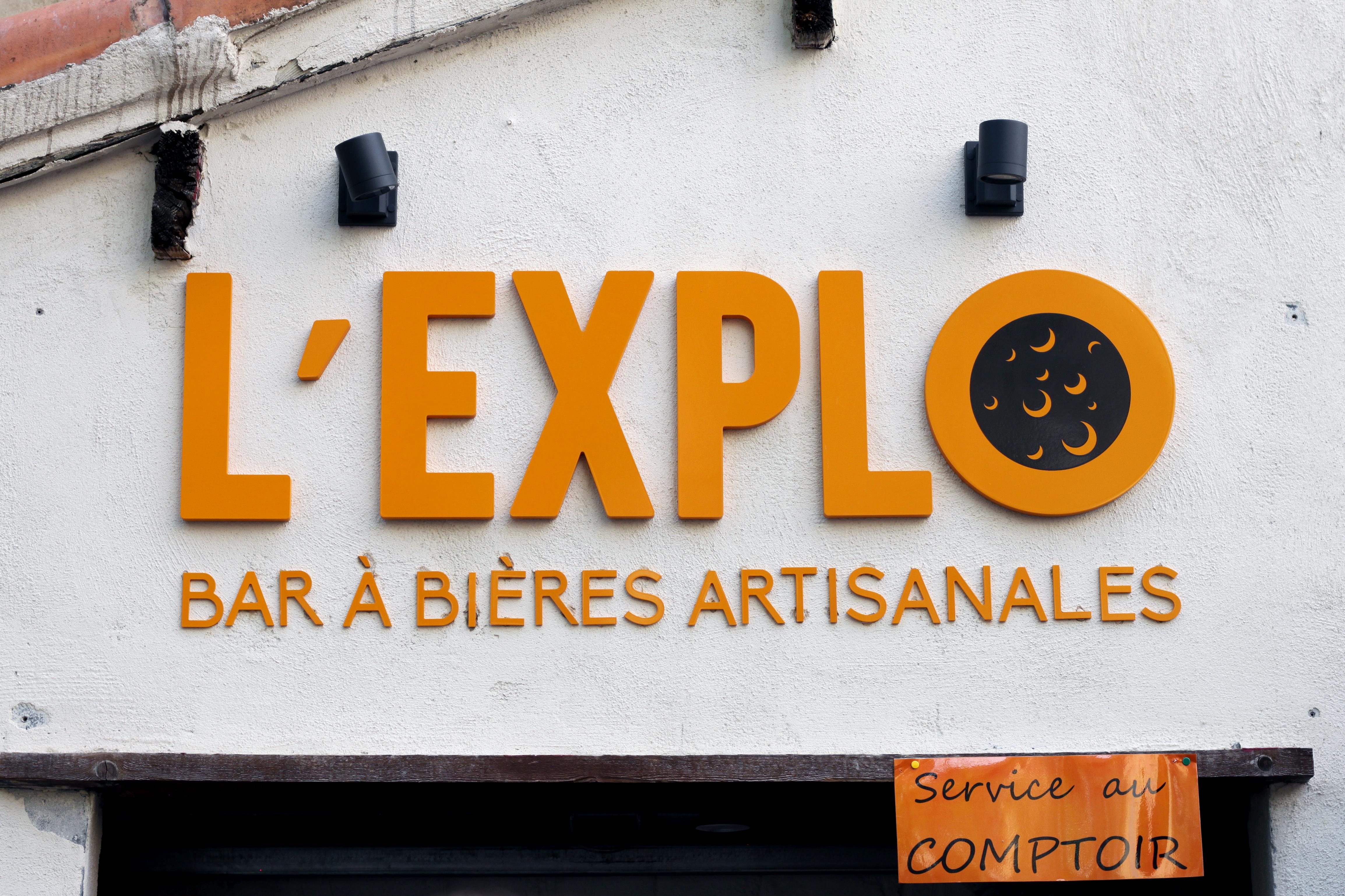 L'Explo