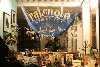 Palenque Gent