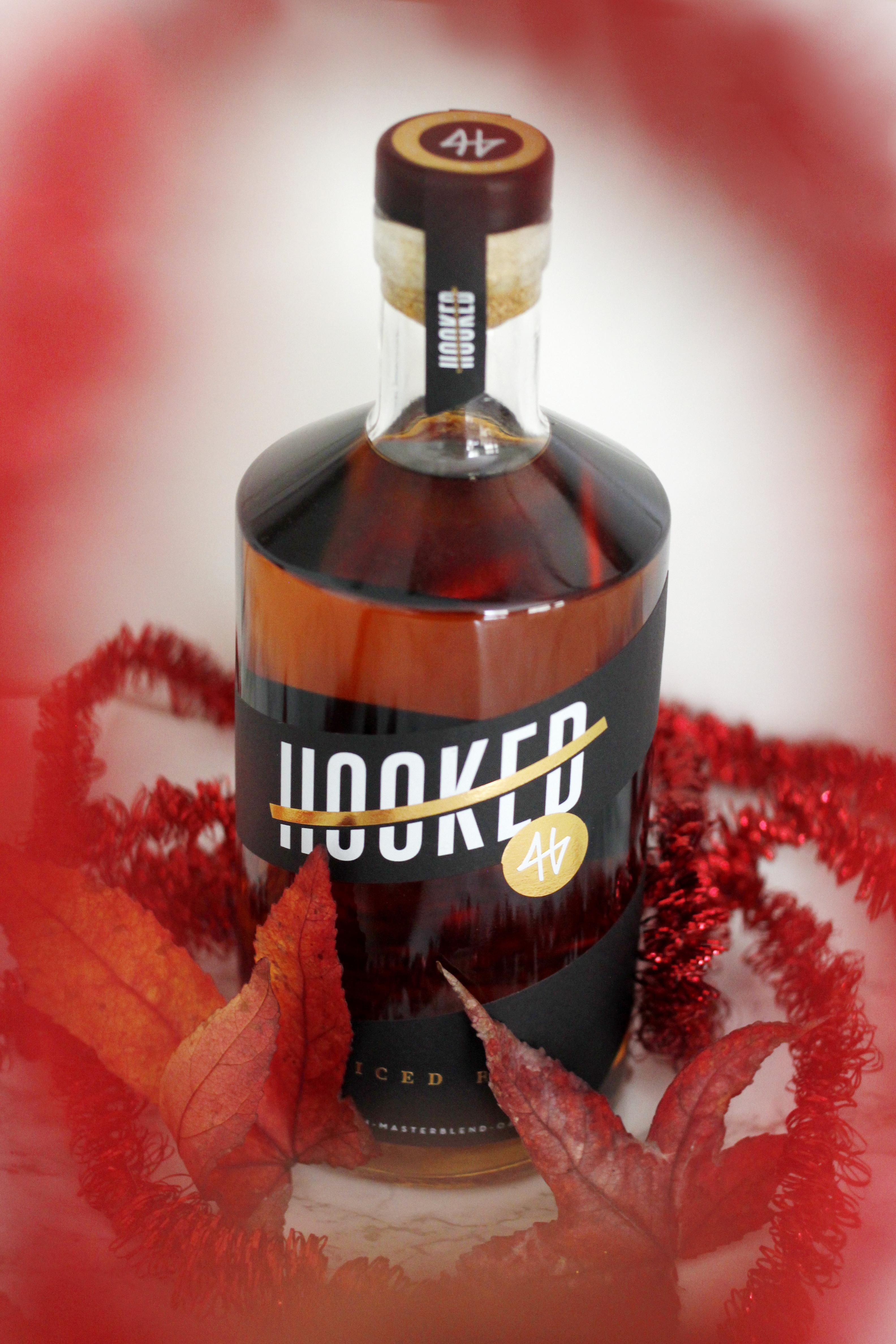 Hooked rum