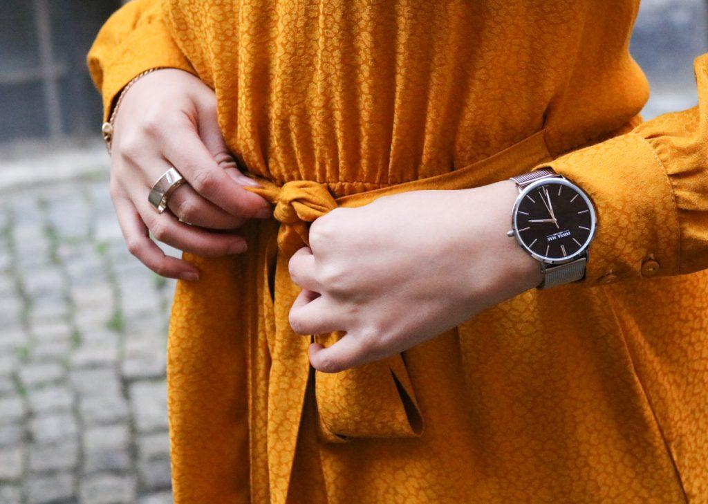 Lucardi horloge