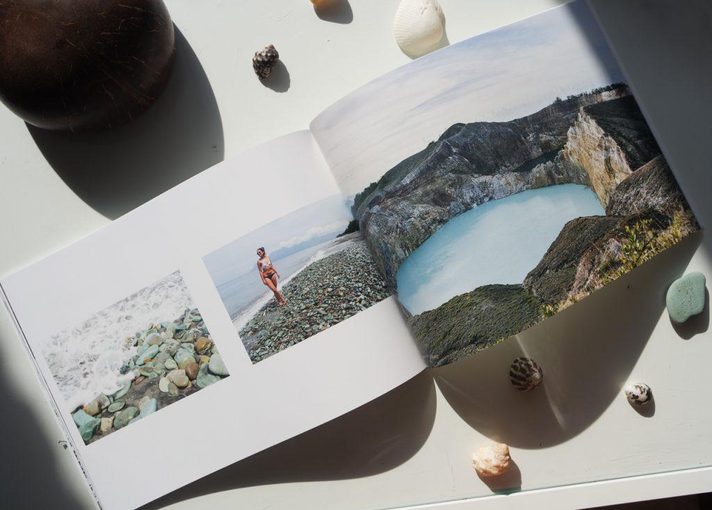 Foto-album Fotofabriek