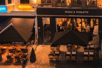 Poule & Poulette Gent