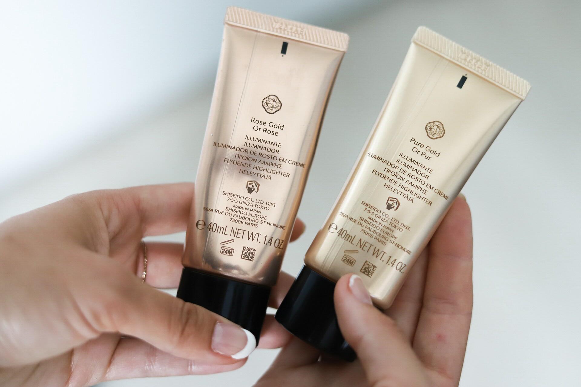 Shiseido - Synchro Skin Illuminator