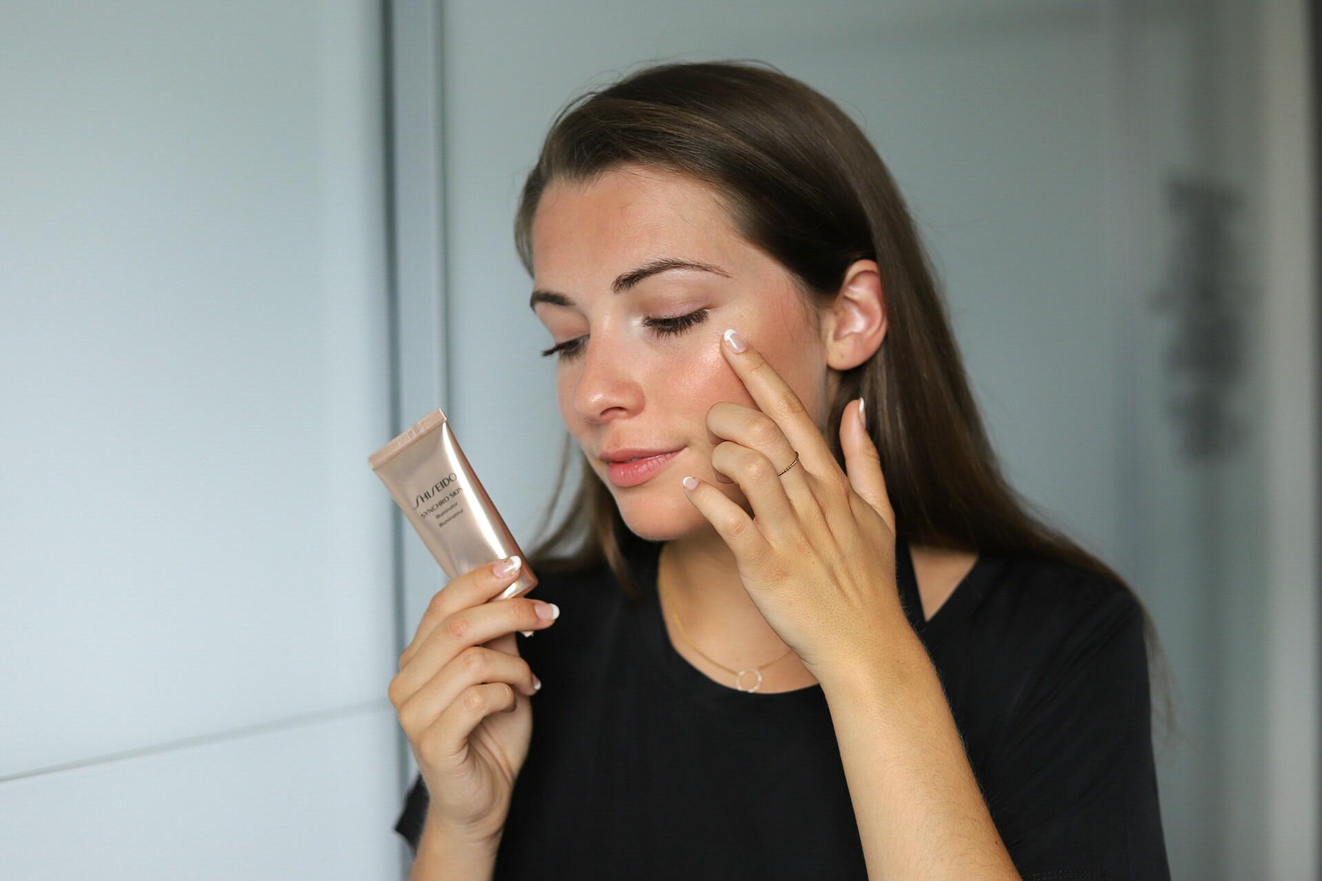 Shiseido - Synchro Skin - Illuminator