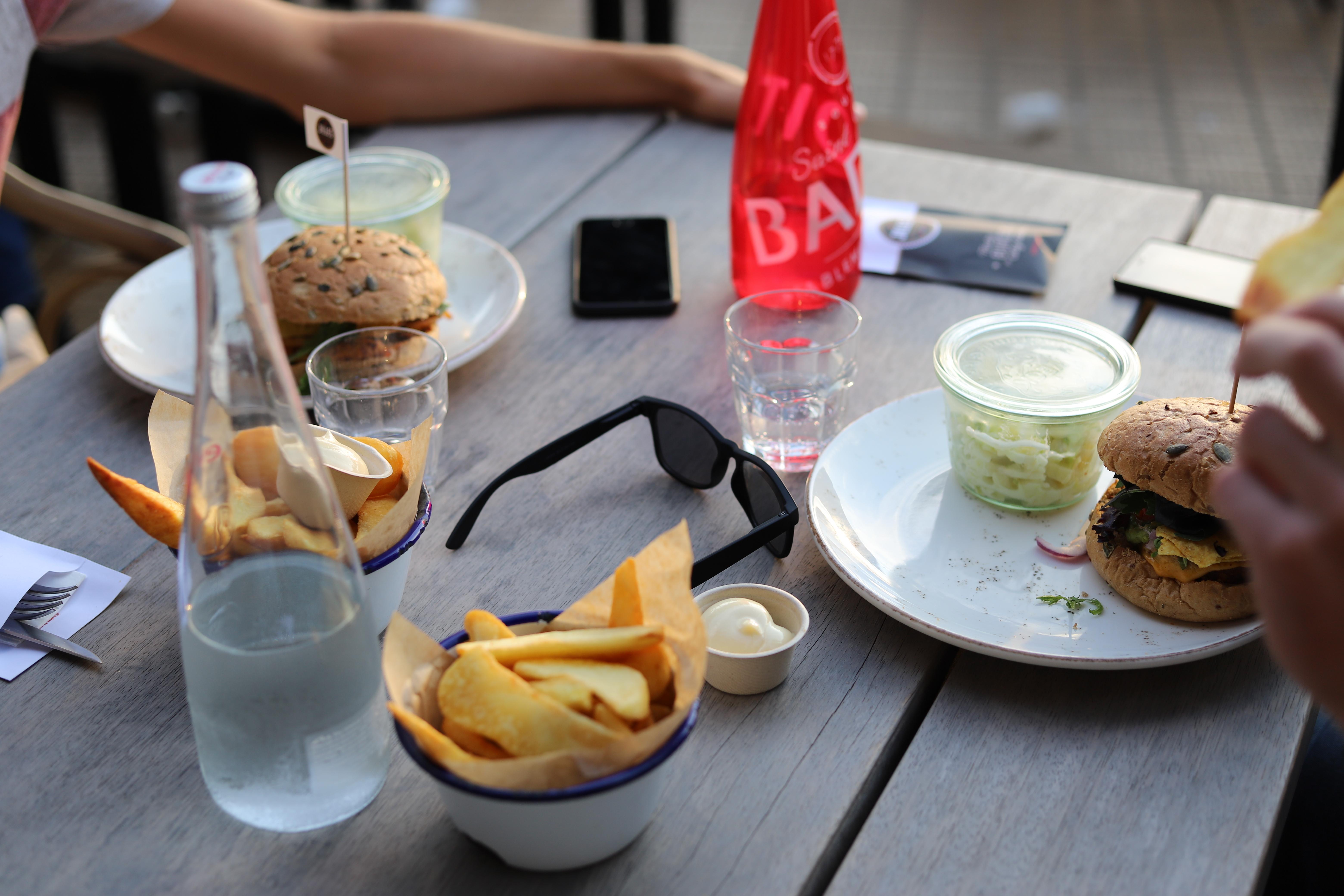 JILLES Beer & Burgers Oostende