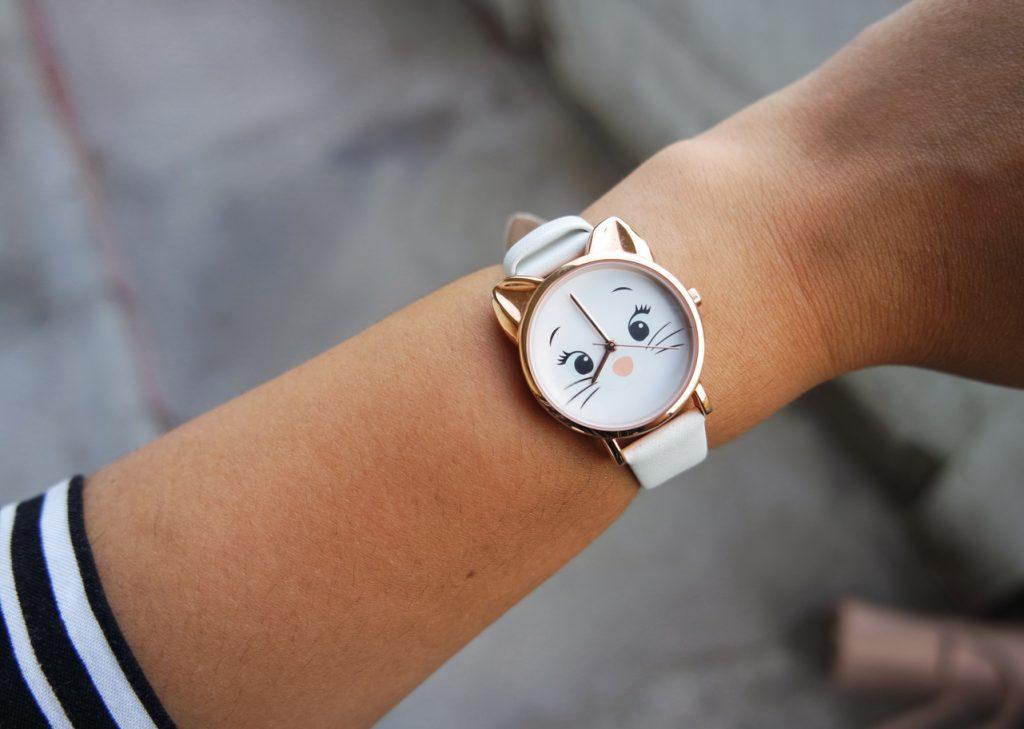 Disneyland horloge