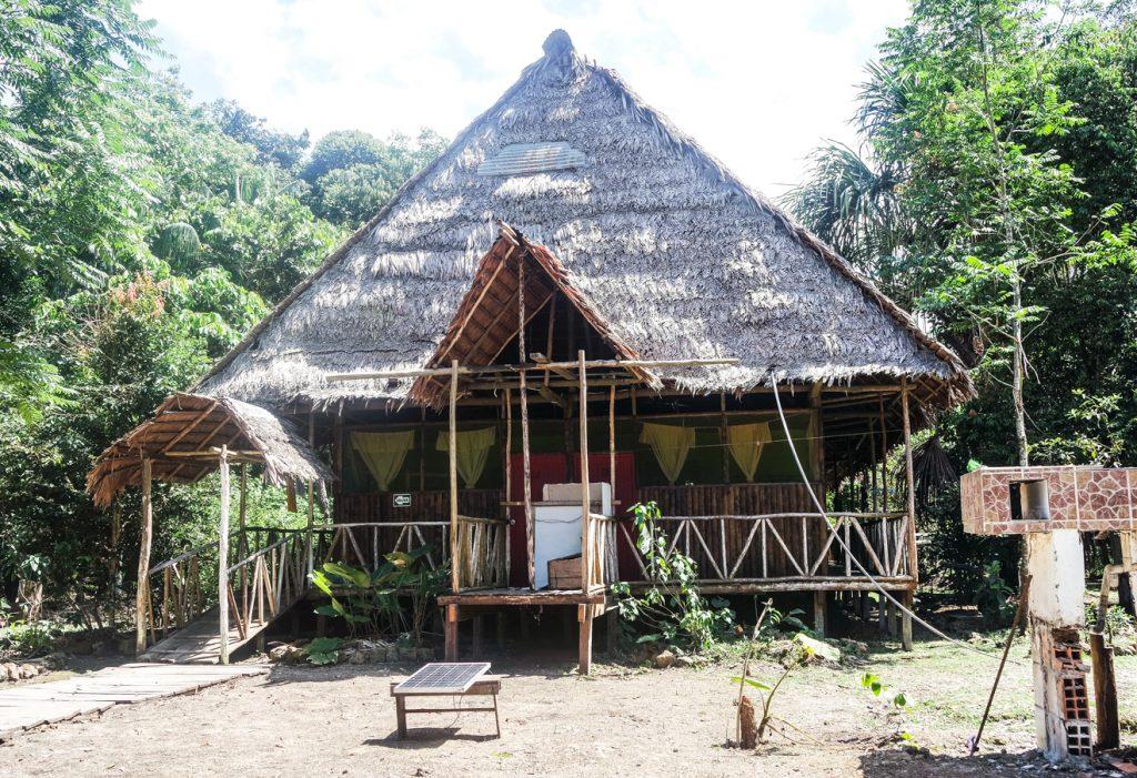 Otorongo Lodge Iquitos Peru