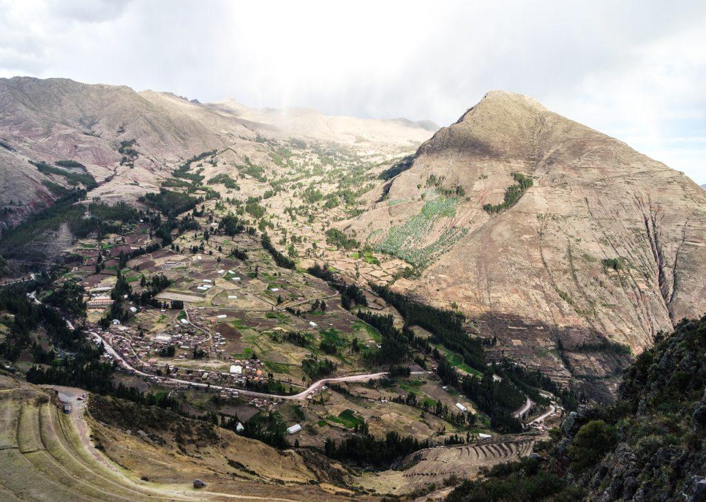 Peru Cusco