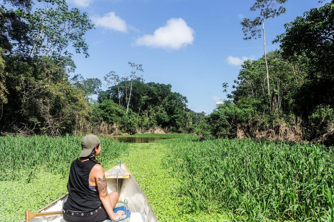 Iquitos Otorongo Lodge