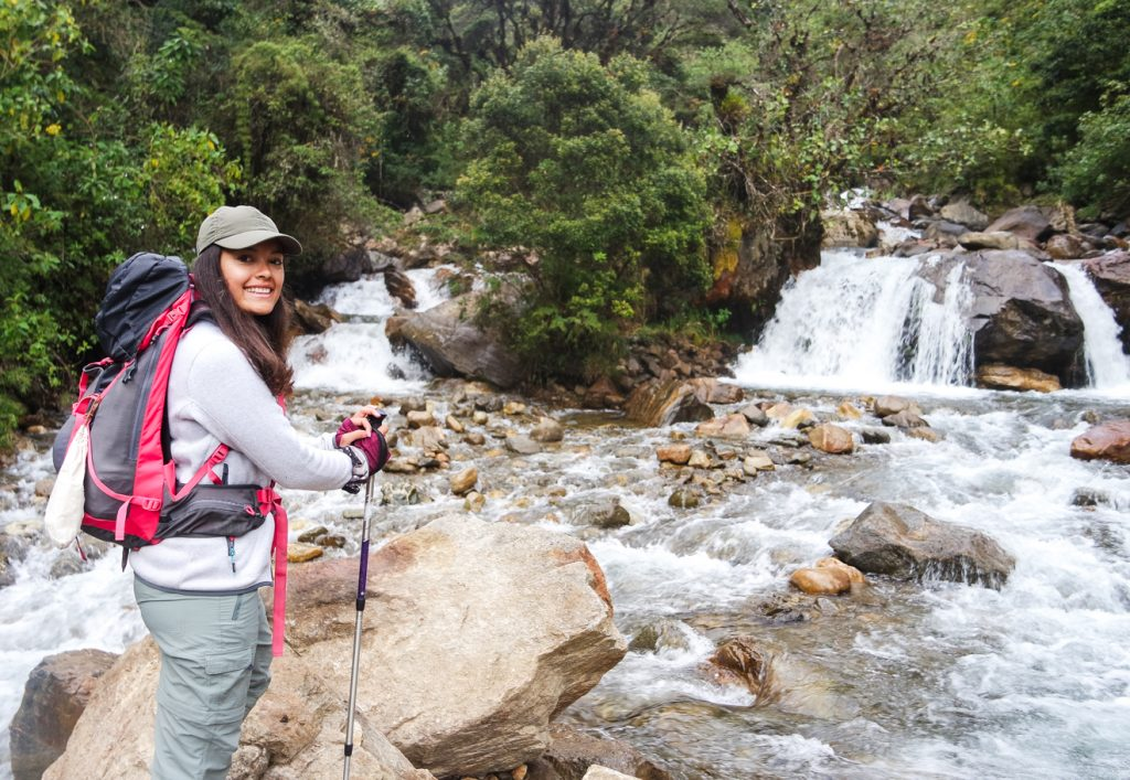 Salkantay Trek Peru