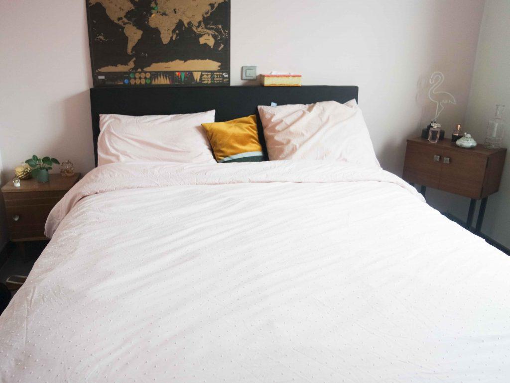 Auping bedovertrek