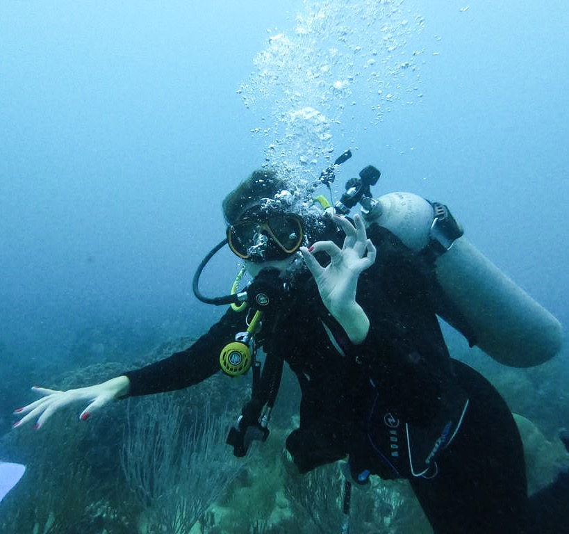 duiken mexico