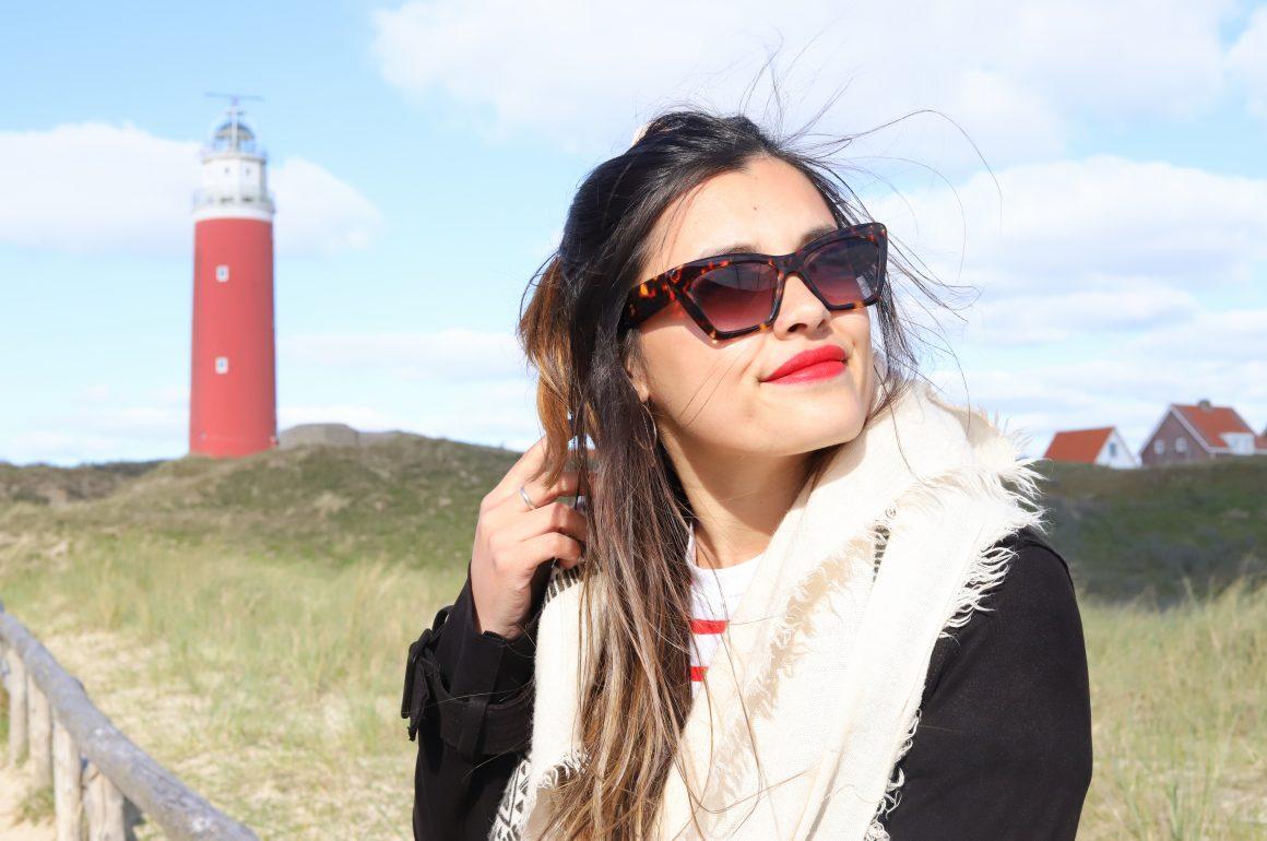 Texel duinen