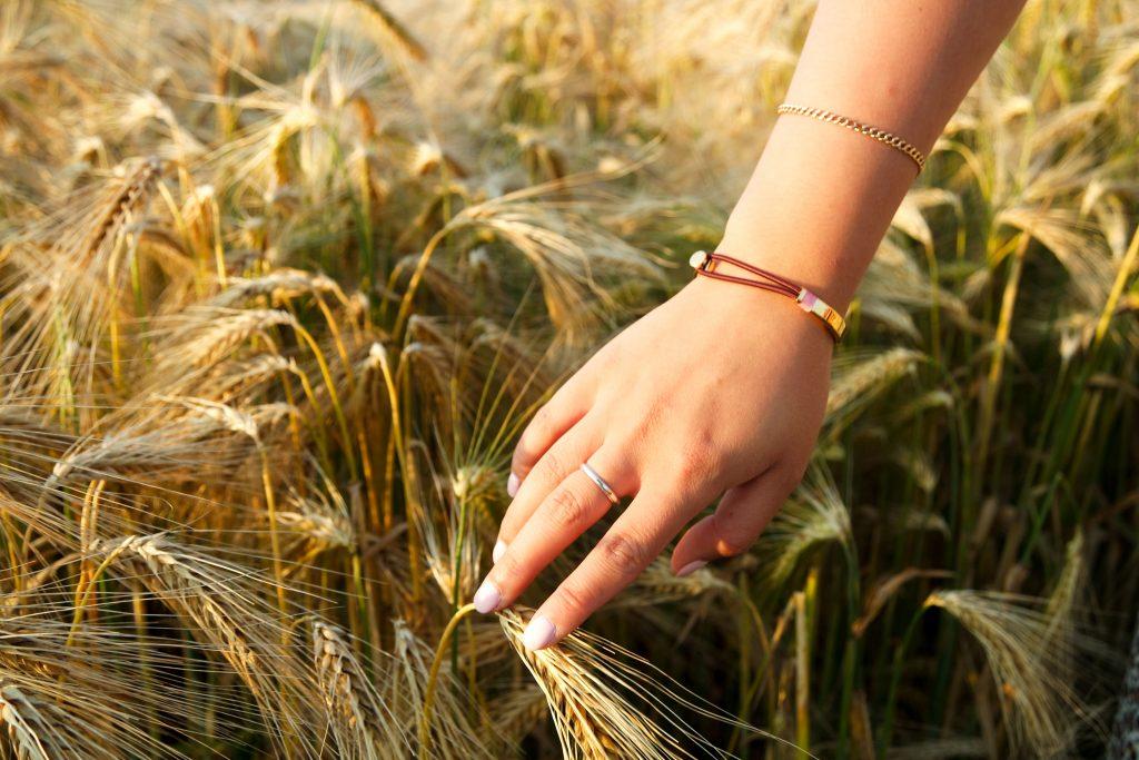 The Tom Hope armband