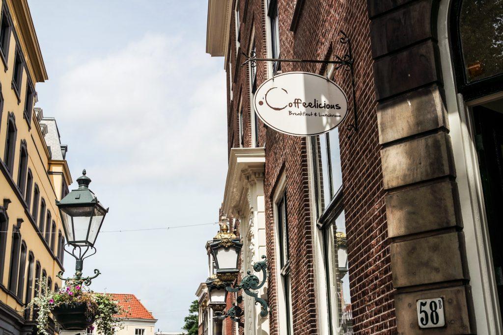 Coffeelicious Den Haag