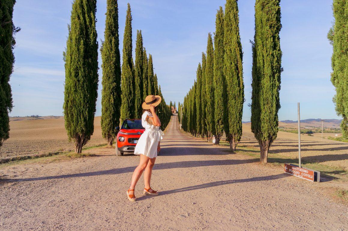 Toscane reistips