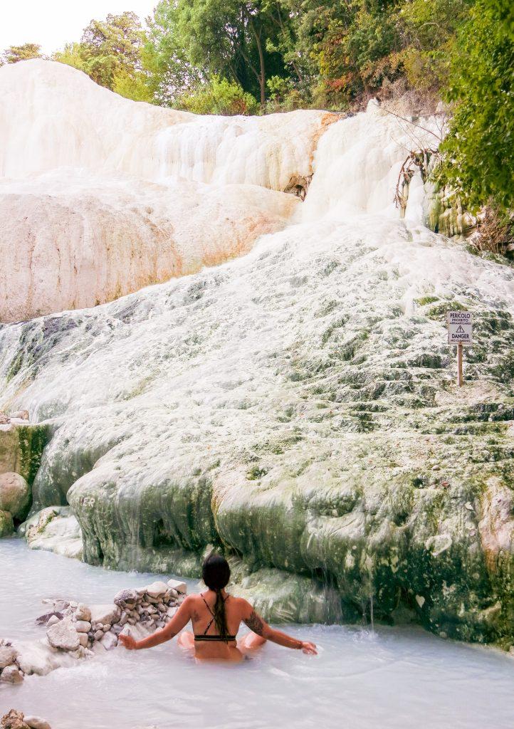 Bagno di san Fillippo